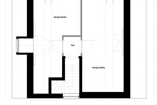 verbouwing-woning-zwijndrecht-06-voor